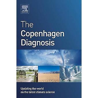 O diagnóstico de Copenhaga, atualizando o mundo sobre a ciência do clima mais recente por Allison & Ian