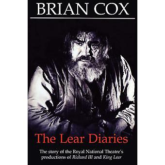 Lear dagböckerna av Cox & Brian