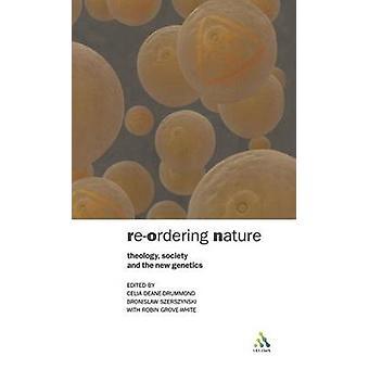Volgorde natuur door DeaneDrummond & Celia