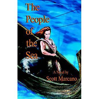 Les gens de la mer par Marcano & Scott