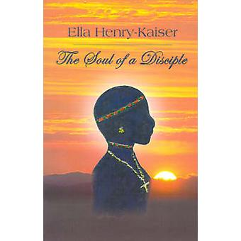 The Soul of a Disciple by HenryKaiser & Ella