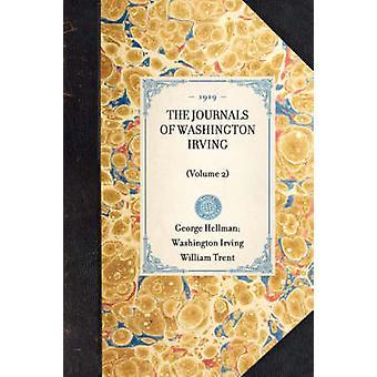 Journals of Washington Irvingvolume 2 by Irving & Washington