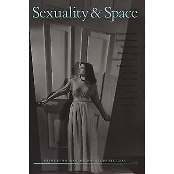 Sexuality  Space by Colomina & Beatriz