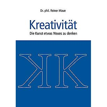 Kreativitt by Maue & Reiner