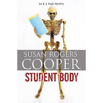 Student Body by Susan Rogers Cooper - 9780727887115 Book