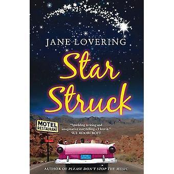 Star Struck by Jane Lovering - 9781906931698 Book