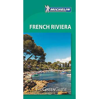 French Riviera Green Guide (10th Illustrated edition) by Michelin - 9
