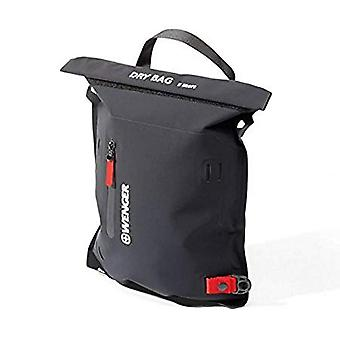 Wenger Bag Dry Bag Carouge Pouch 6L Unisex Black