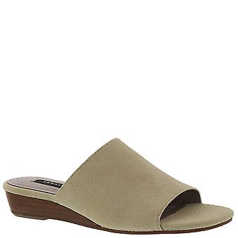 ARRAY Womens Open Toe Casual Slide Sandals