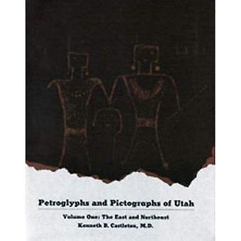 Petroglyphs & Pictographs,Vol 1