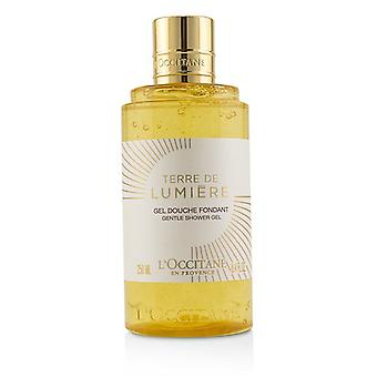 L'Occitane Terre De Lumiere Gentle Shower Gel 250ml/8.4oz