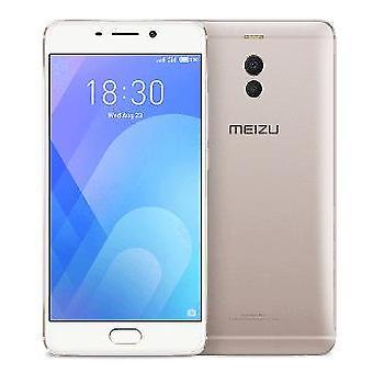 Meizu note6 lte teléfono móvil - 3gb ram, 16gb rom, 4g, octa core, 5.5 pulgadas, 4000mah, huella digital id - oro