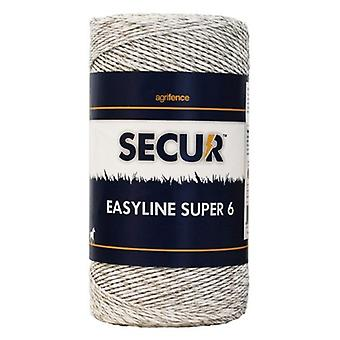 Agrifence Easyline SUPER 6 Polywire