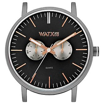 Watx&colors Elemental Watch for Unisex Analog Quartz WXCA2736