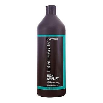 Conditioner for fine hair Total Results Matrix Amplify High