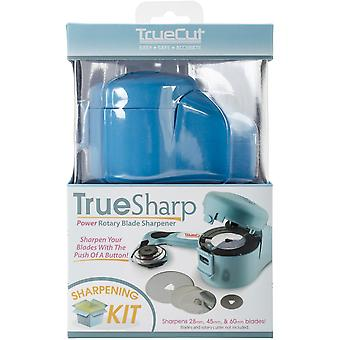 Truesharp Power Rotary Blade Sharpener Trueshar