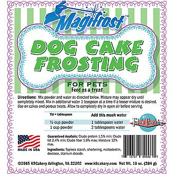 Magifrost Dog Cake Frosting 10oz-     844901