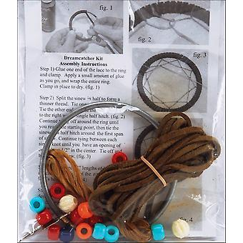 Mini Dreamcatcher Kit C424300
