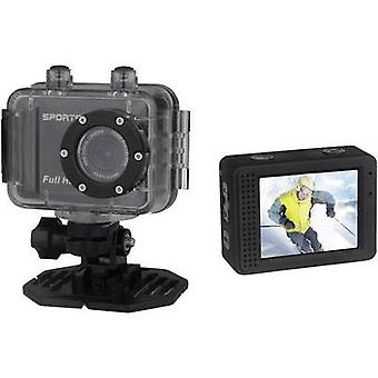 Action camera Denver ACT-5002 Full HD, Dustproof, Waterproof