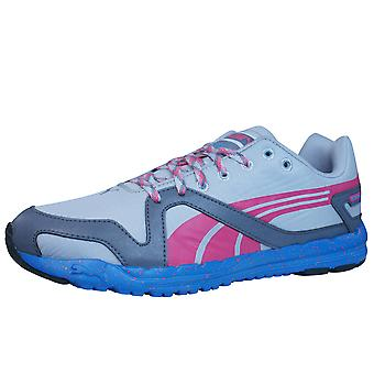 Puma Faas 350 Lifestyle Womens Running Trainers - Shoes - Grey Violet