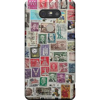 Cover stamps for LG G5
