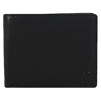 Delsey Journée leather wallet 003550013-00