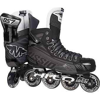 MISSION inline Skate inhalator DS7 senior