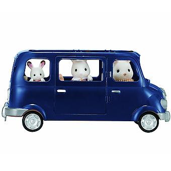 Sylvanian Families - Bluebell sept places
