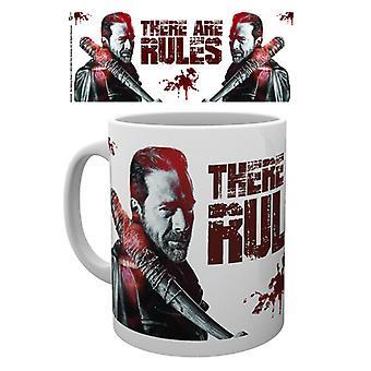 The Walking Dead Regeln Mug
