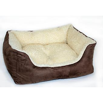 Chelsea Kalahari Bed Brown 66cm (26