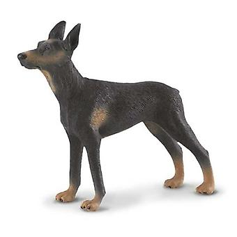 Collecta Dobermann -L- (Toys , Dolls And Accesories , Miniature Toys , Animals)