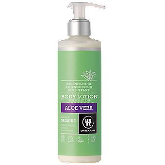 Urtekram aloe vera body lotion 245 ml (Cosmetics , Body  , Facial , Moisturizers)