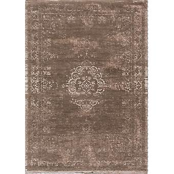 Distressed Natural Classic Traditional Rug - Louis De Poortere 60x90