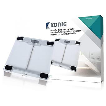 König Digital scales