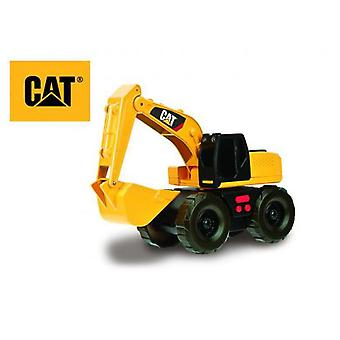 CAT Caterpillar Excavator Machines Mini Lights & Sound