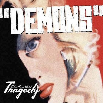 Dæmoner - hendes navn var tragedie USA importerer