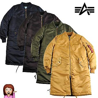 Alpha industries ladies jacket MA-1 coat PM Wmn