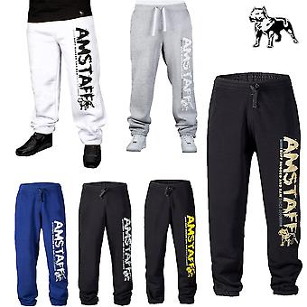 Amstaff sweatpants-blade