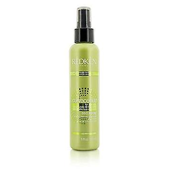 Redken Curvaceous CCC Spray Climate Control zorg Spray-Gel (voor alle krullen) - 150ml / 5oz