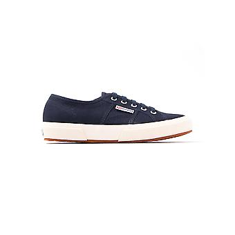 Vrouwen 2750 Cotu Classic Canvas Trainers - Navy