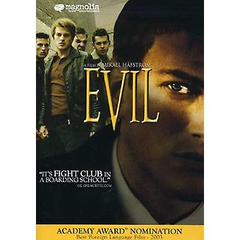 Evil [DVD] USA import