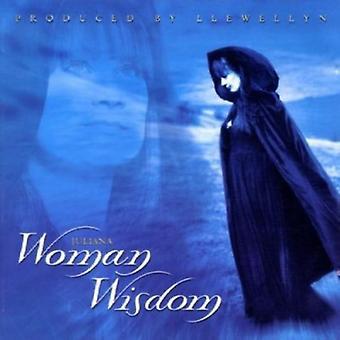 Juliana - kvinde visdom [CD] USA importerer