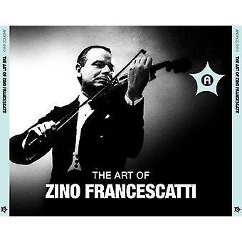 Bach / Beethoven / Brahms - kunst af Zino Francescatti [CD] USA import