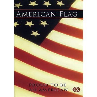 American Flag [DVD] USA importerer