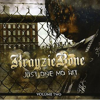 Krayzie Bone - Fix: Bare en Mo Hit [CD] USA import