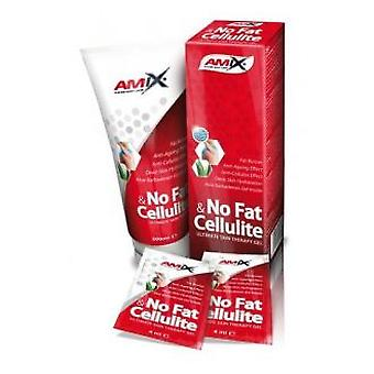 Amix No Fat & Cellulite Gel (Schoonheid , Lichamelijk , Anti-Cellulite En Versteviging)