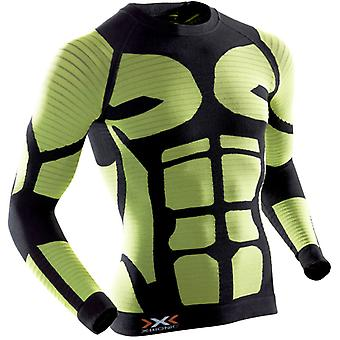 X-BIONIC Men Precuperation Long Sleeve Funktionsshirt - I020299-B130