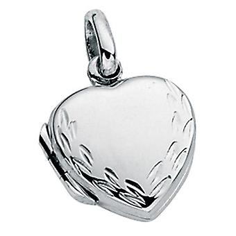 925 Silver Photo Necklace