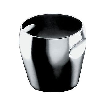 Alessi L872 Wine Cooler - Polished Stainless Steel