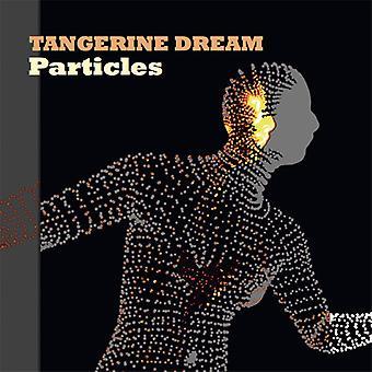 Tangerine Dream - partikler [Vinyl] USA import